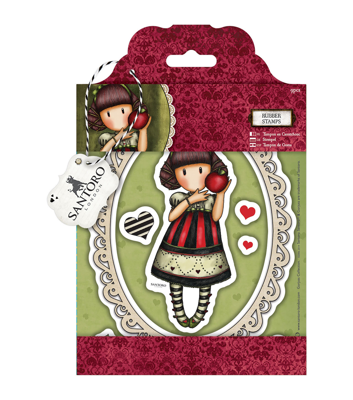 Gorjuss Santoro Stamps clipart and coloring pages – Recherche ... | 1360x1200