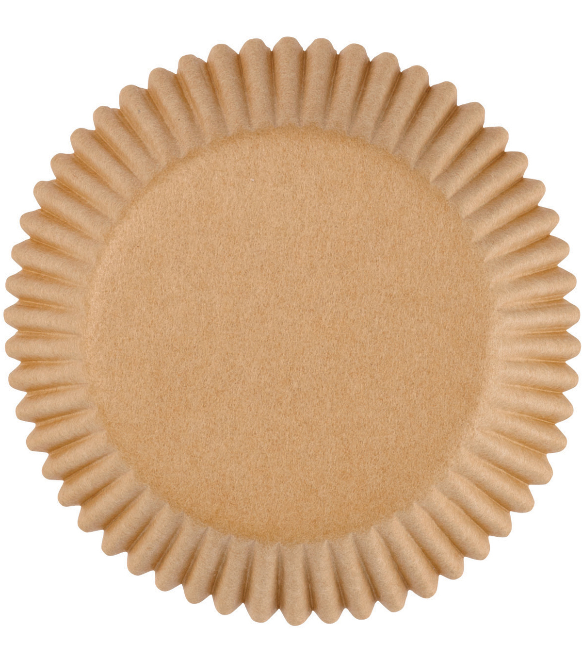 Wilton Standard Baking Cups Unbleached