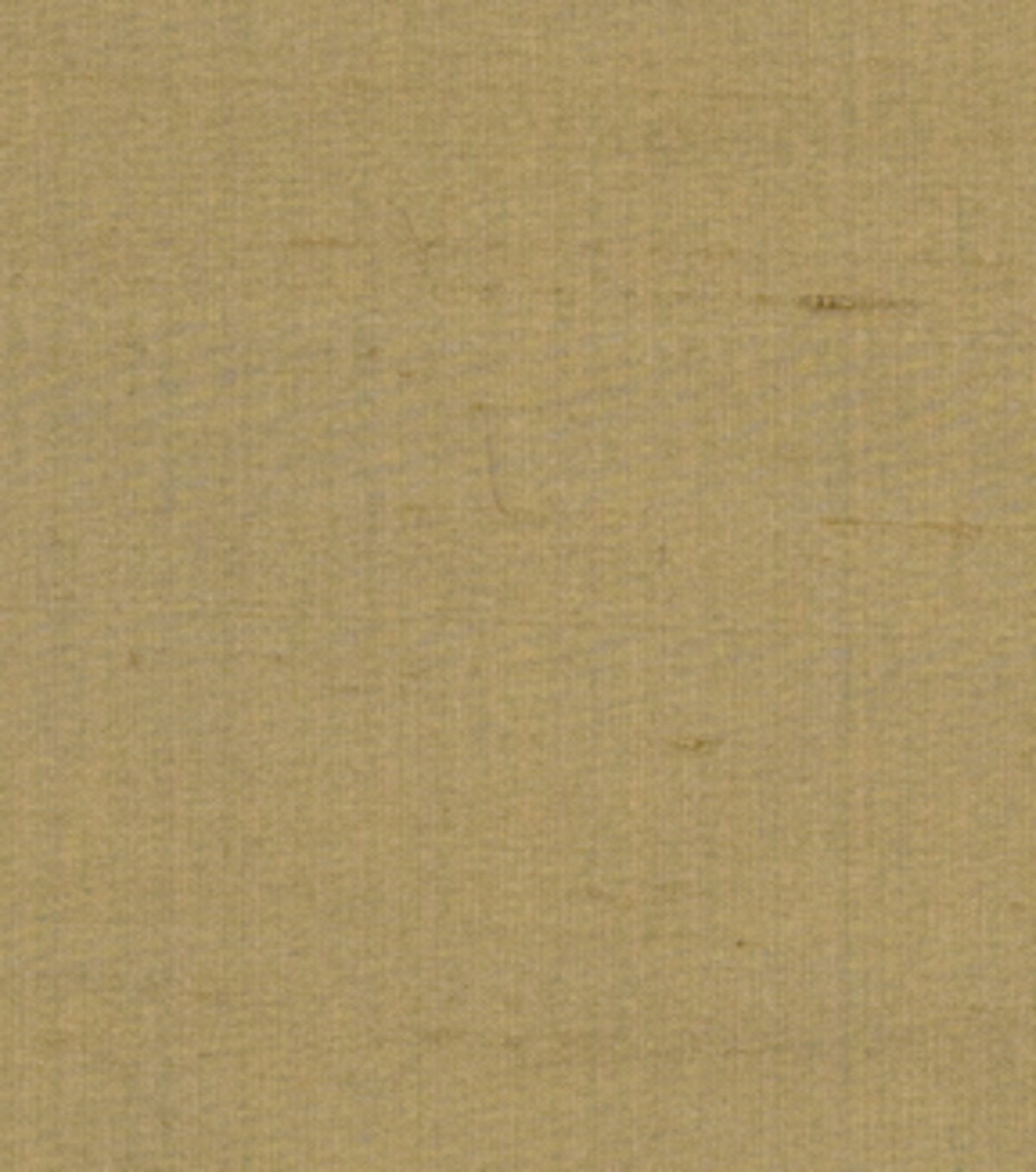 Home Decor 8\u0022x8\u0022 Fabric Swatch-Signature Series Duppioni Silk Khaki