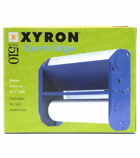Xyron 510 Refill-18\u0027/Two-Sided Lamination
