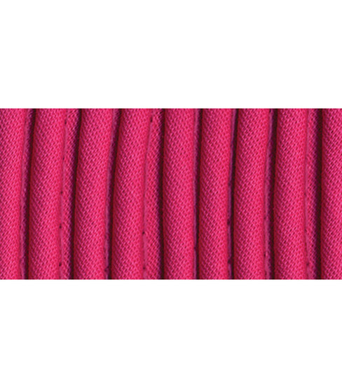 Wrights Maxi Piping 1/2\u0022 2-1/2 Yards, Berry Sorbe