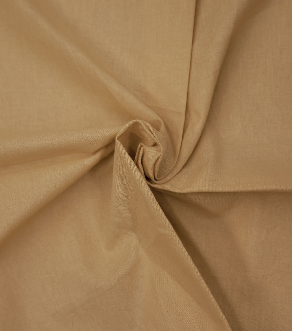 Wide Quilt Cotton Fabric-Solids, Semolina