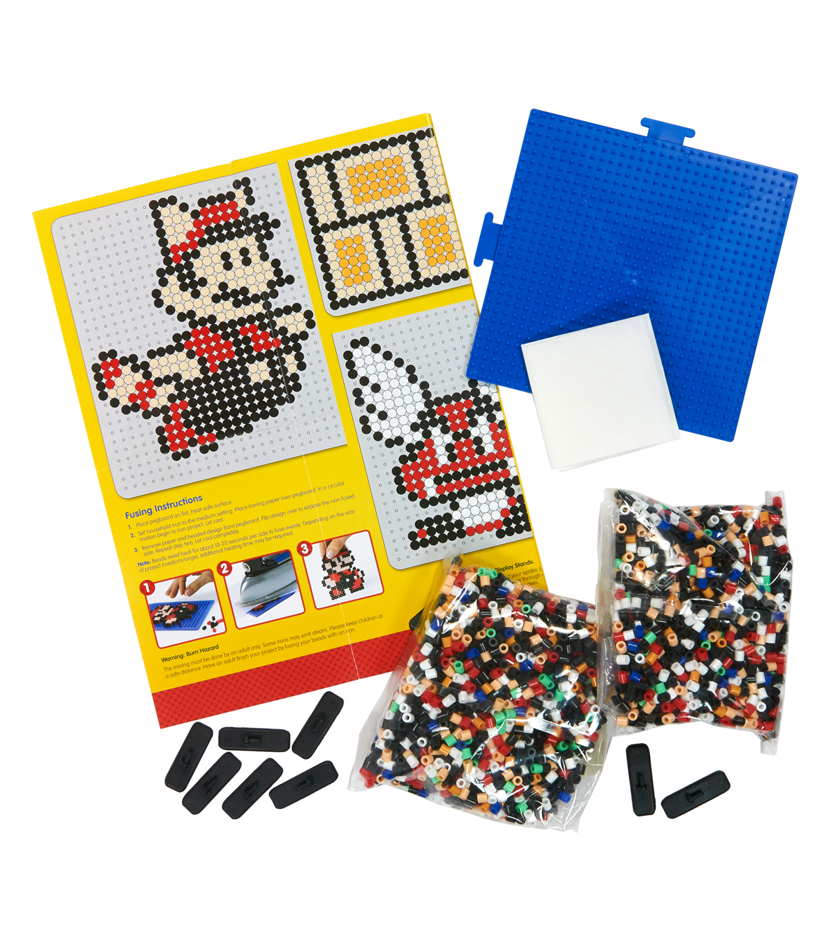 Perler Super Mario Bros. 3 Deluxe Box