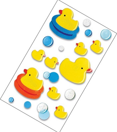 Duckies Epoxy