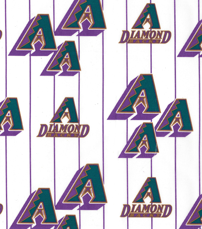 Arizona Diamond Backs Fleece Scarf