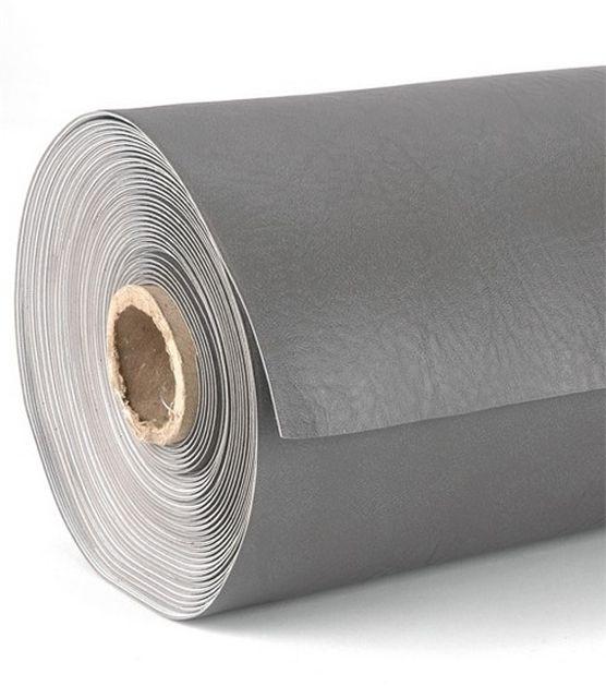 Arctic Vinyl Fabric Solids
