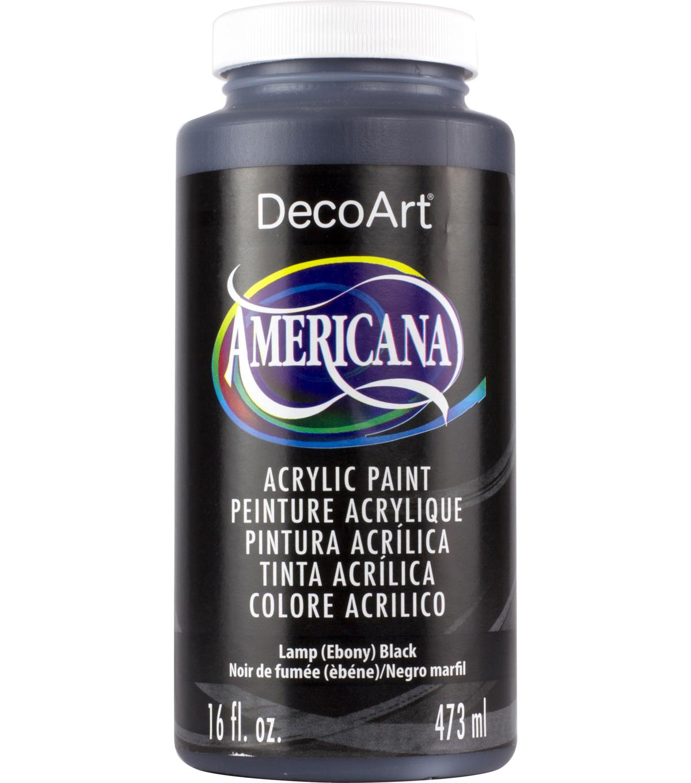 Decoart Americana 16 Oz Acrylic Paint Joann