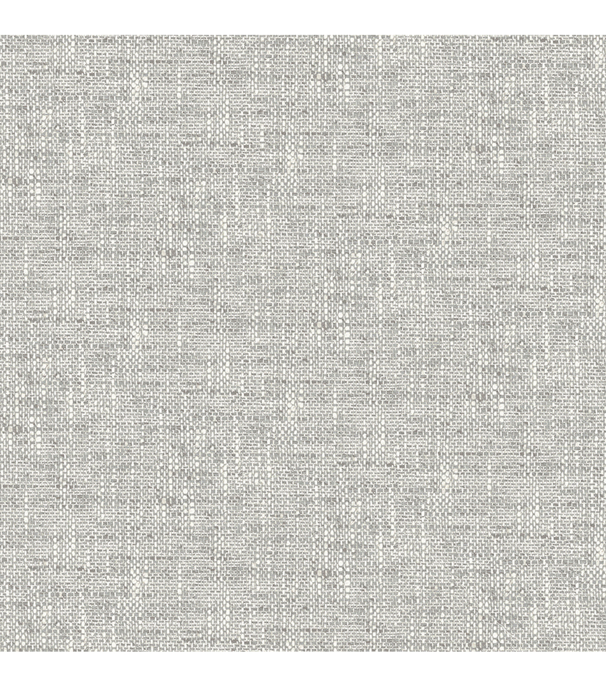Wallpops NuWallpaper Peel & Stick Wallpaper-Gray Poplin Texture