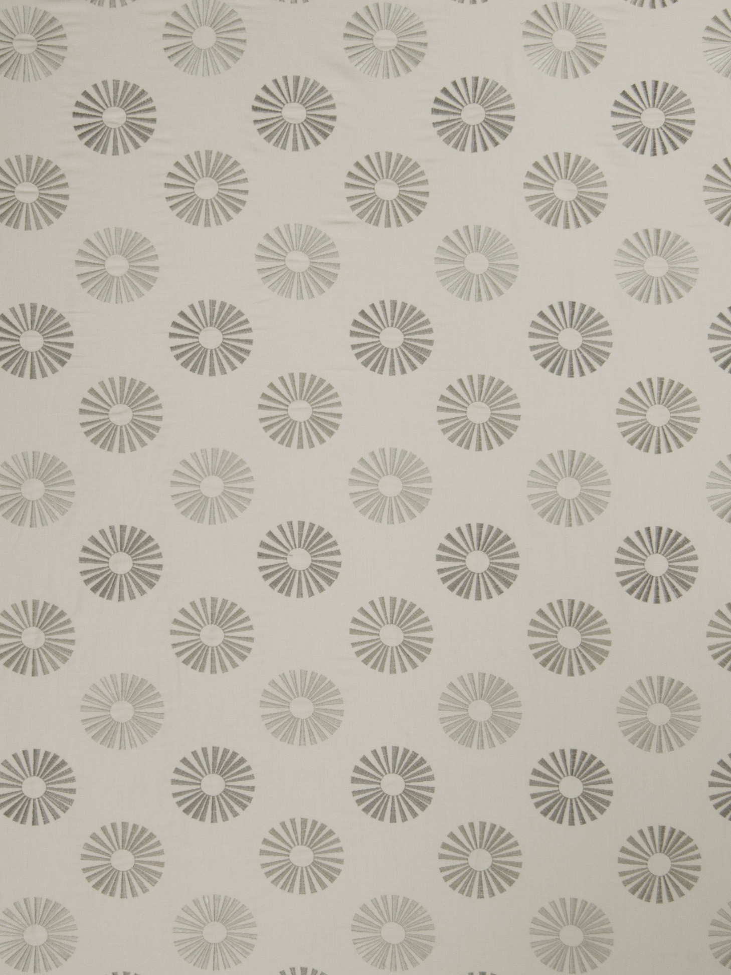 Home Decor 8x8 Fabric Swatch-Jaclyn Smith Angie Dove Gray