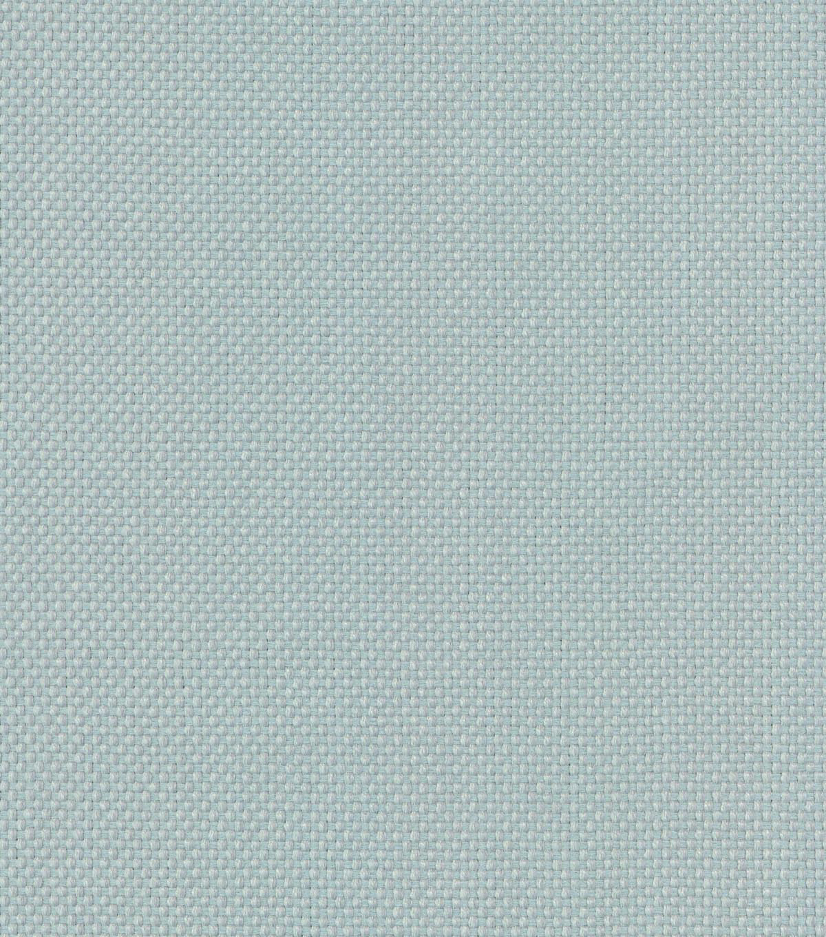 Waverly Upholstery Fabric 56\u0022-Soho Solid/Pool