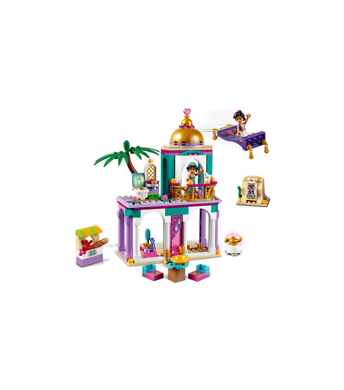 LEGO Disney Princess - Figur Minifig Jasmine Aladdin 41161 Jasmin 41161