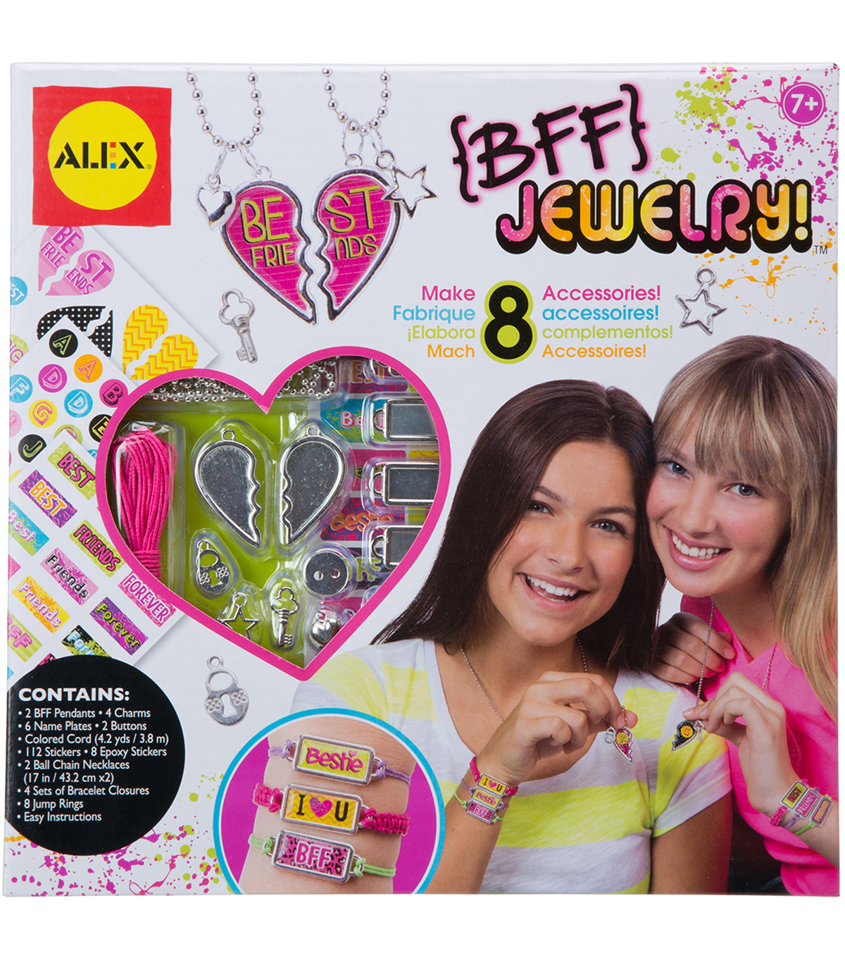 Alex Toys Bff Jewelry Kit