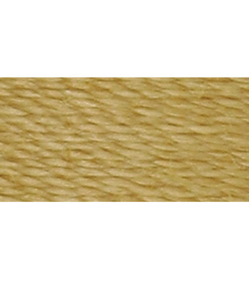 Coats & Clark Dual Duty XP General Purpose Thread-250yds, #8140dd Golden Tan