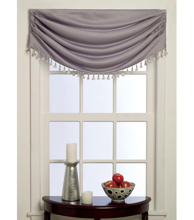 McCall\u0027s Pattern M7586 Window Valances