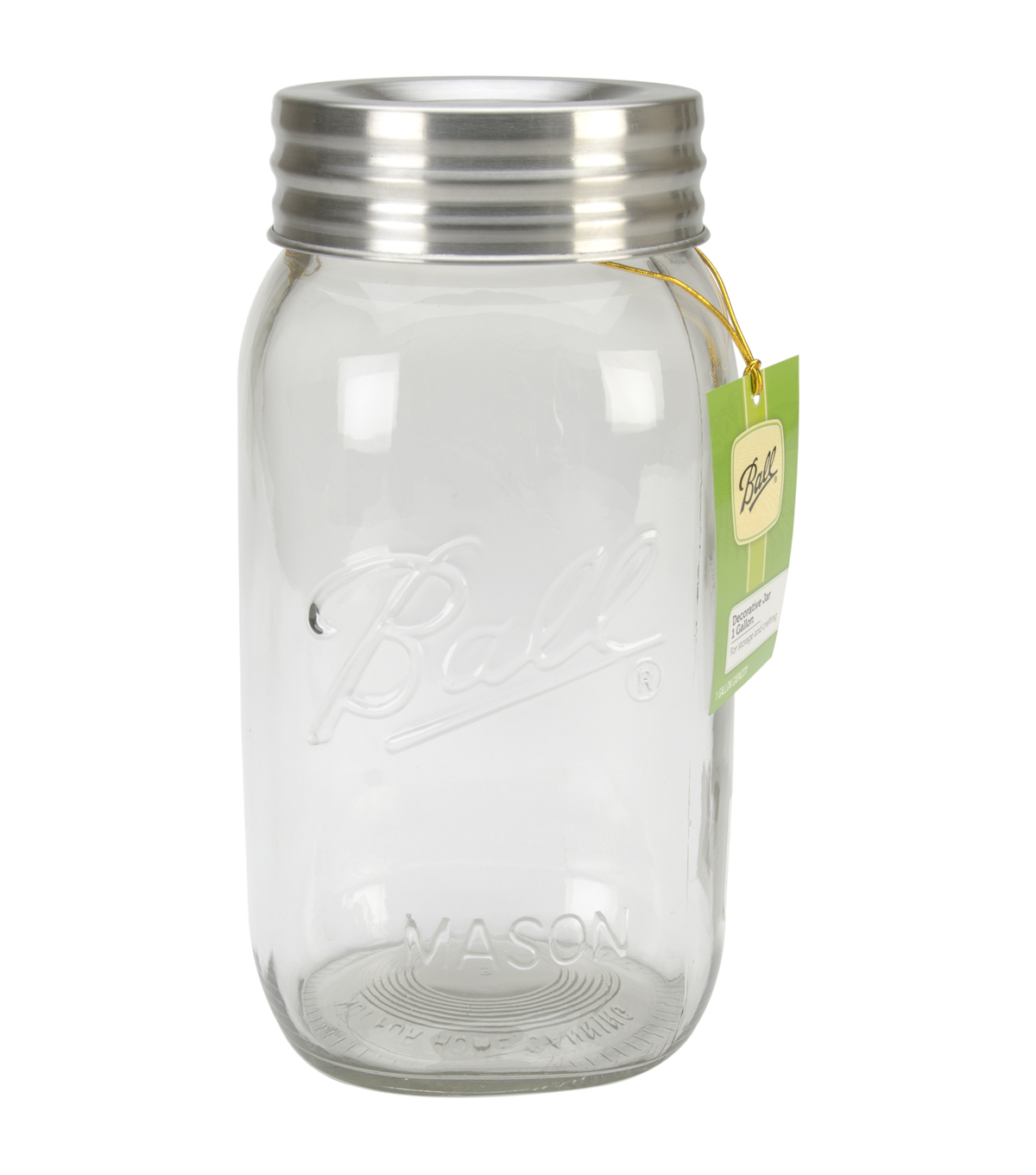 Ball Canning Jar-1 Gallon - Collector\u0027s Edition 4pk