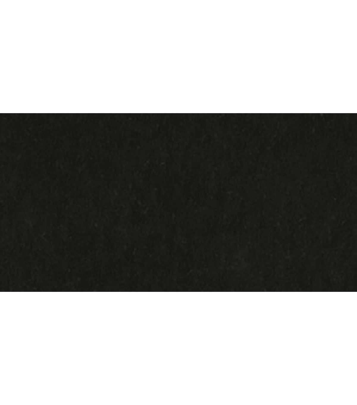 American Crafts Smooth Cardstock 12\u0022X12\u0022-Black