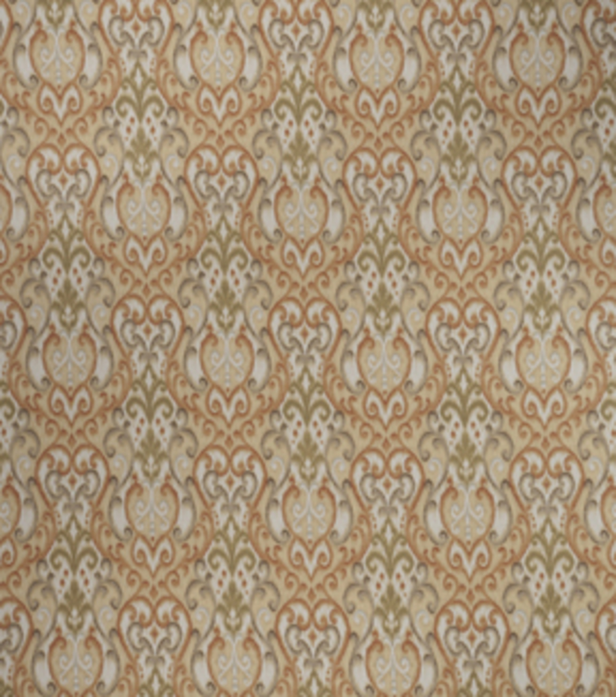 Home Decor 8\u0022x8\u0022 Fabric Swatch-SMC Designs Telescope Chamomile