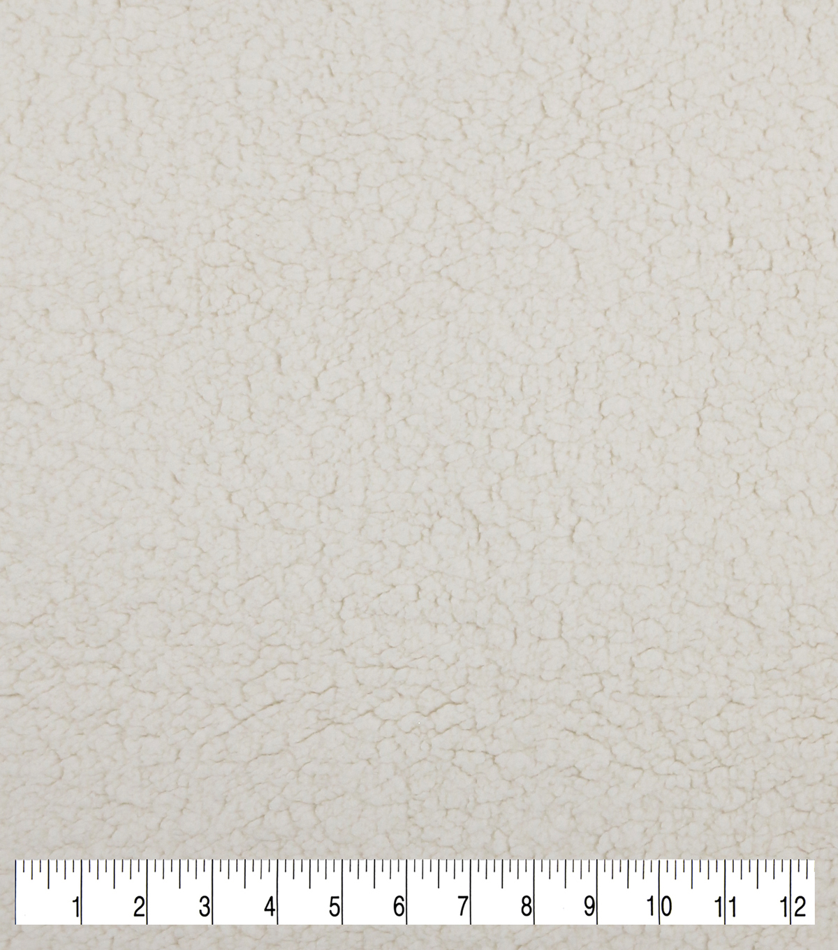 Luxury Faux Sherpa Fur Fabric 58 Quot Ivory Joann