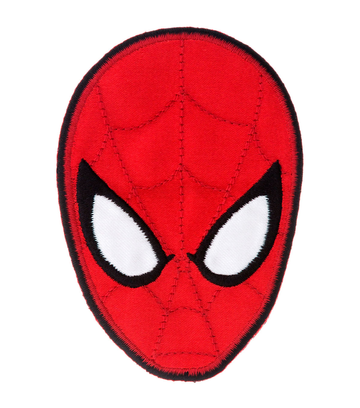 Marvel Comics Spiderman Iron-On Applique