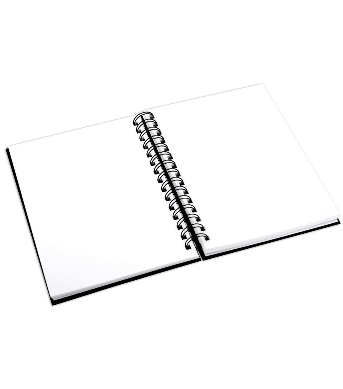 Proart 5\u0022x 8\u0022 Spiral Bound Sketch Book