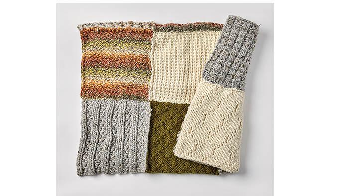 2019 Knit Along Afghan