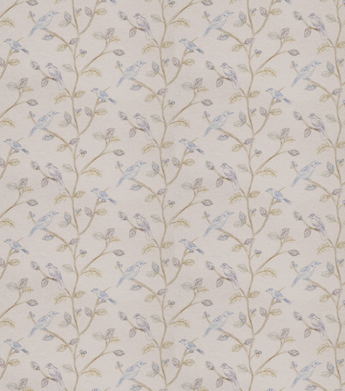 Eaton Square Lightweight Decor Fabric 53\u0022-Riverhill/Plum