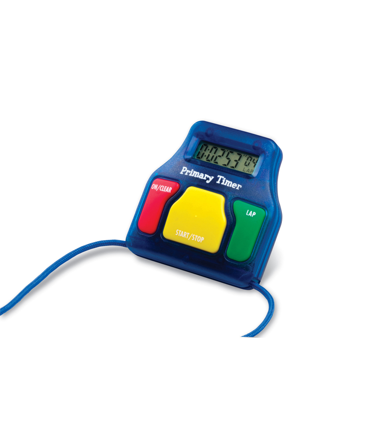 Learning Resources Learning Resources Primary Timers, Set of 6