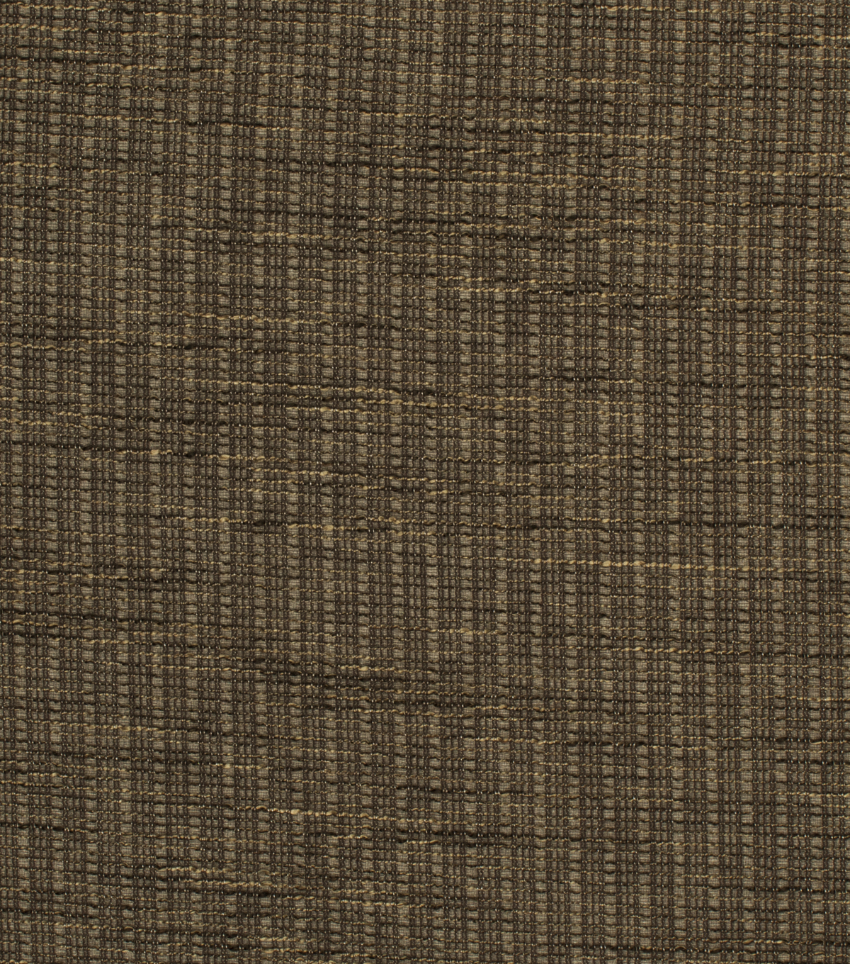 Home Decor 8x8 Fabric Swatch-Swavelle Millcreek Queen Coffee