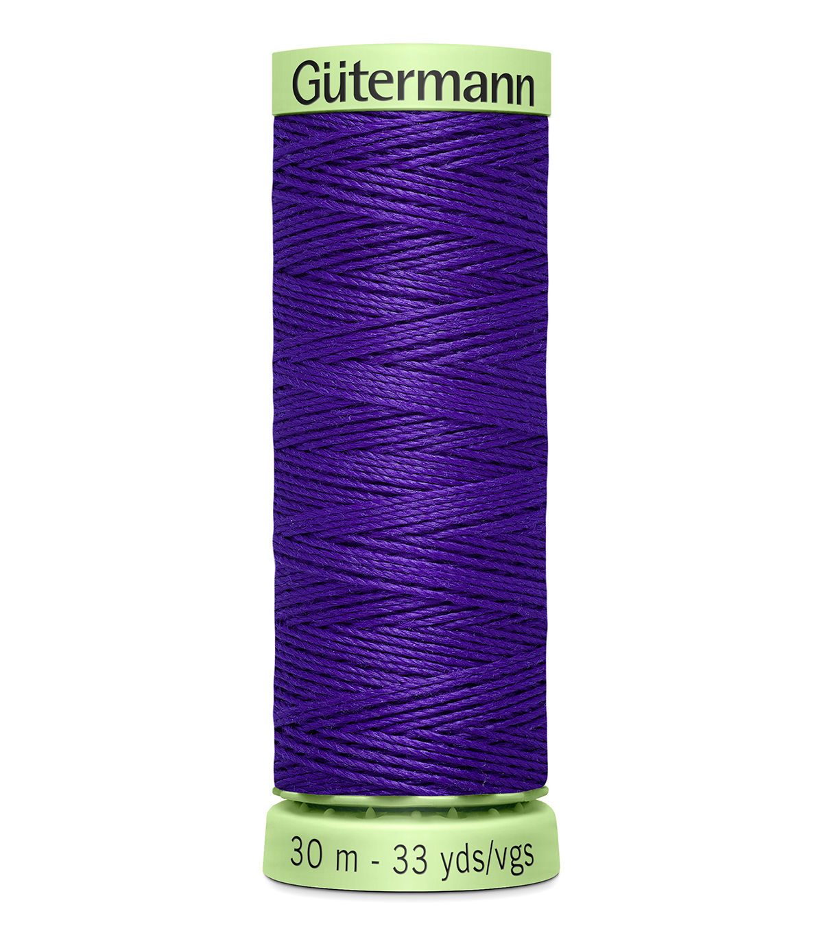 Top Stitch Heavy Duty Thread 33 Yards-, 945 Purple