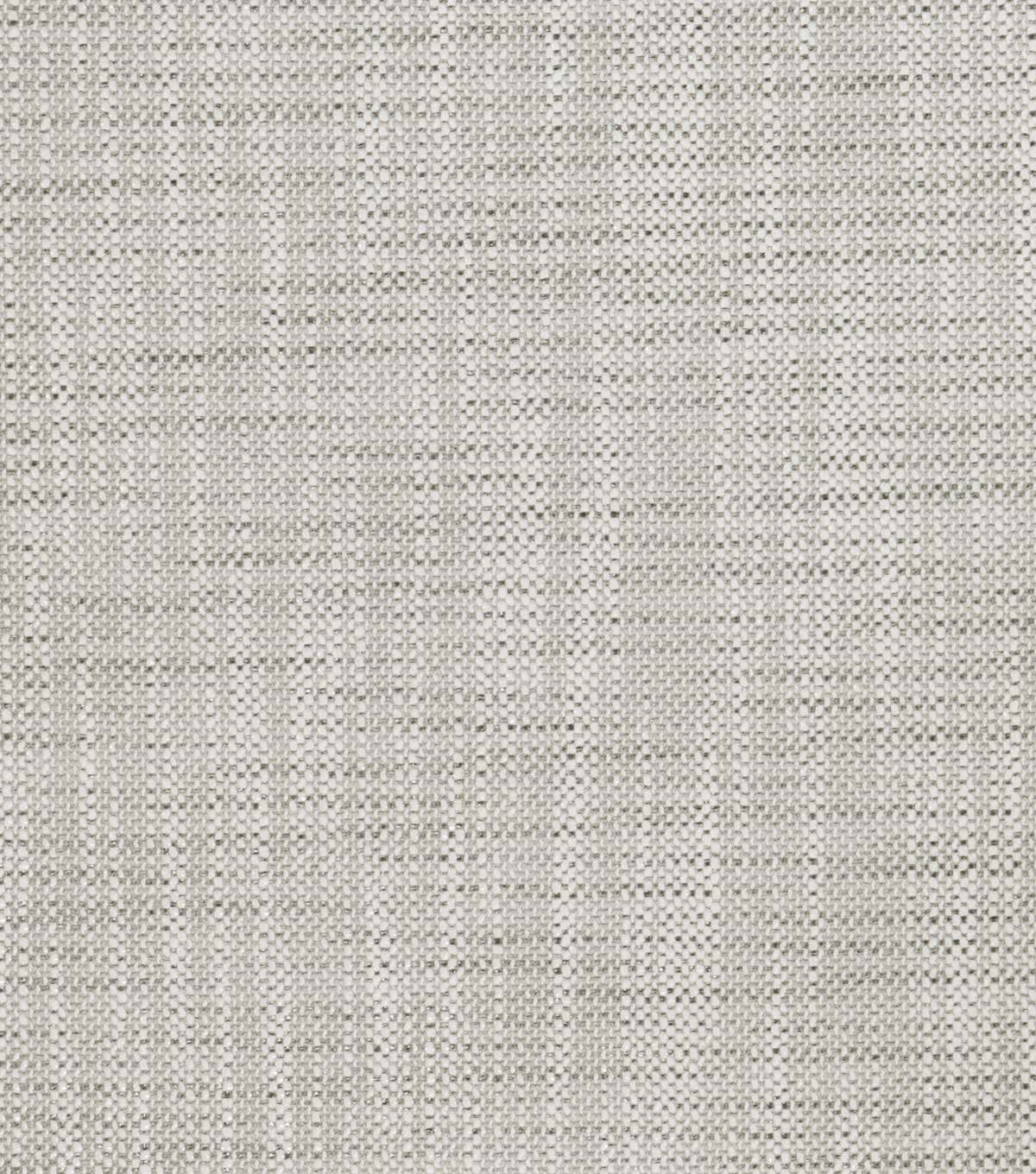 Home Decor 8x8 Fabric Swatch-Eaton Square Countdown Silver