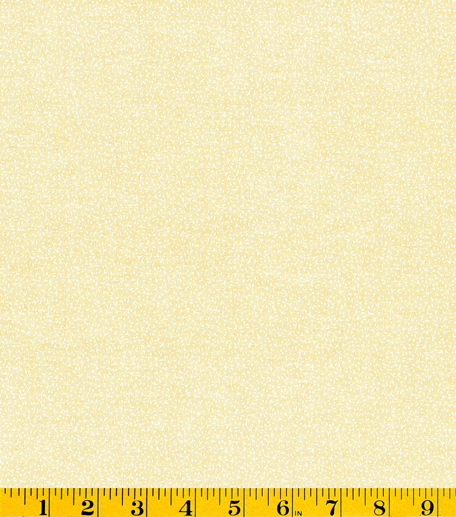 Keepsake Calico Cotton Fabric 45\u0022-Natural