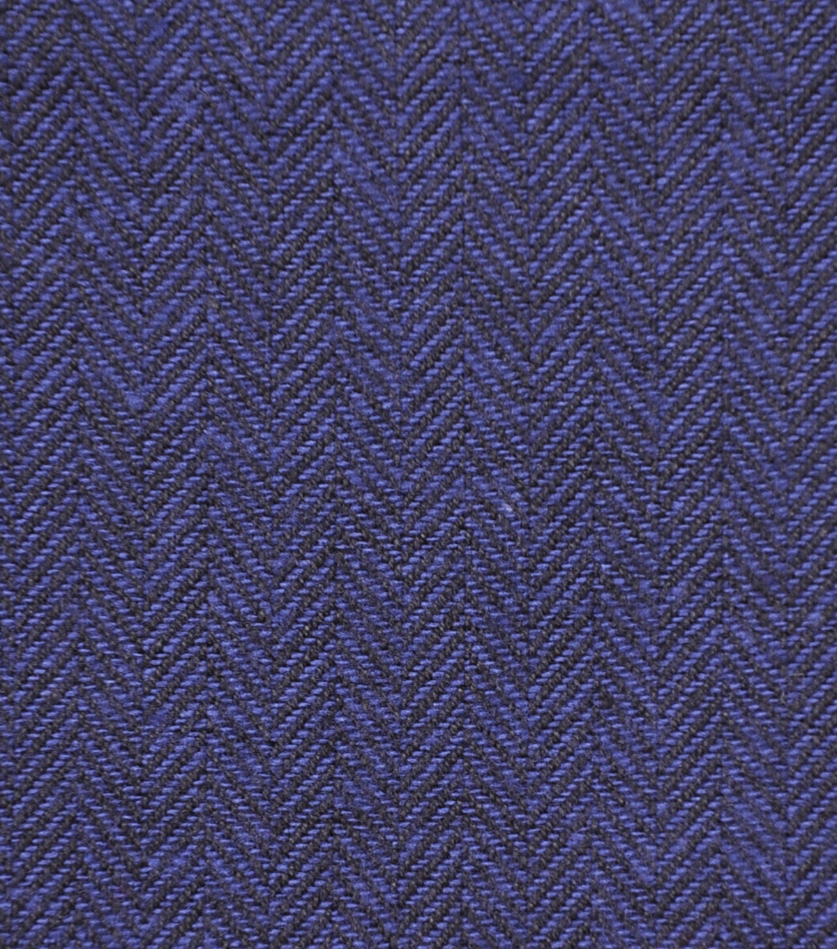 Flannel Shirting Fabric-Navy Solid