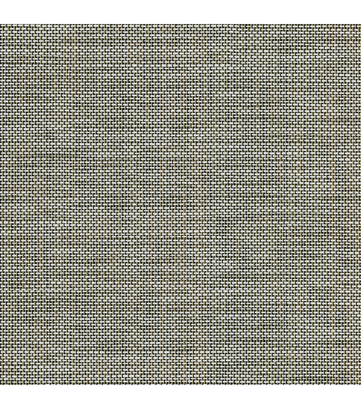 Isaac Black Woven Texture Wallpaper Sample