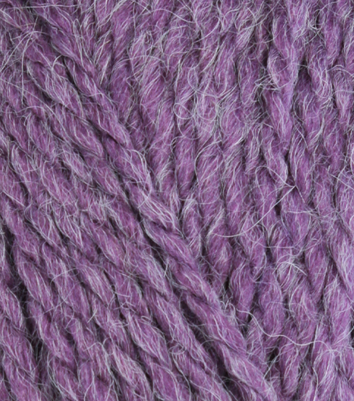 Buttercream Luxe Craft Alpaca Solids Yarn, Purple
