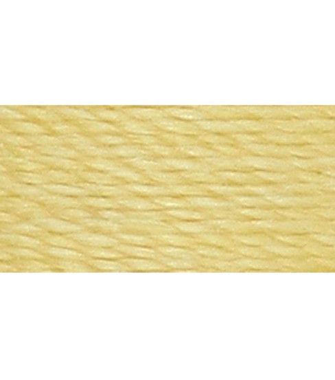 Coats & Clark Dual Duty XP General Purpose Thread-250yds, #7520dd Maize