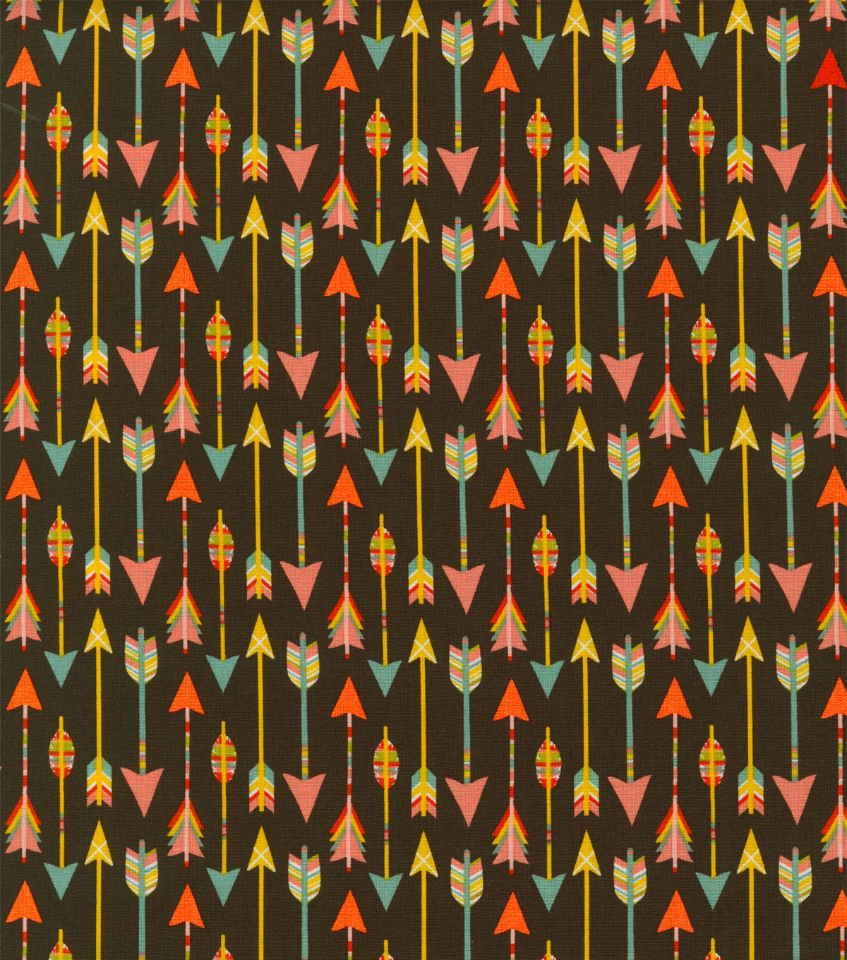 Keepsake Calico™ Cotton Fabric-Arrows