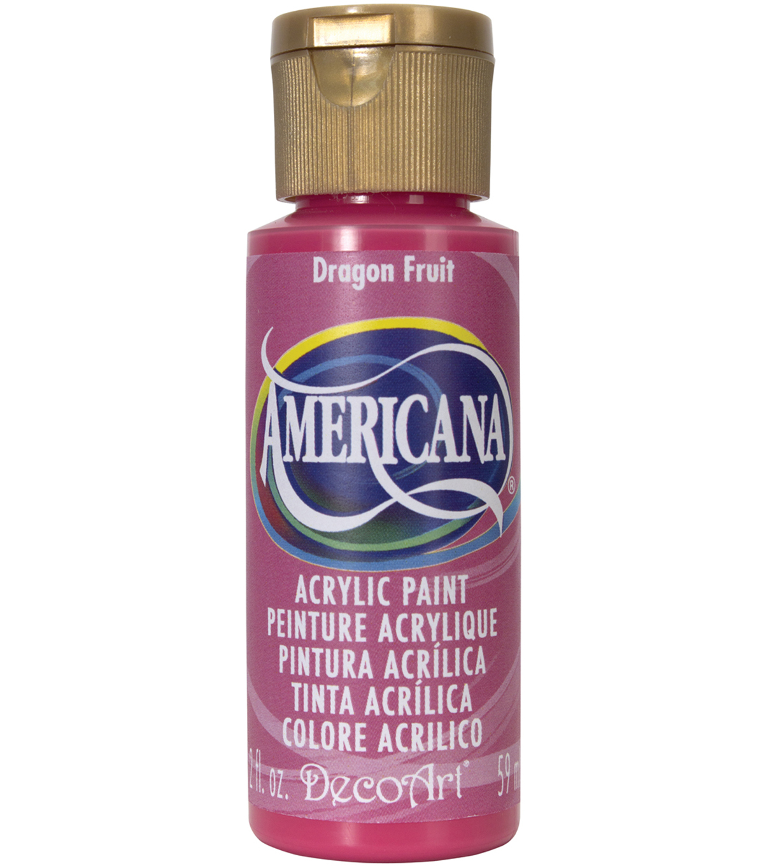 acrylic paint americana acrylic paints joann