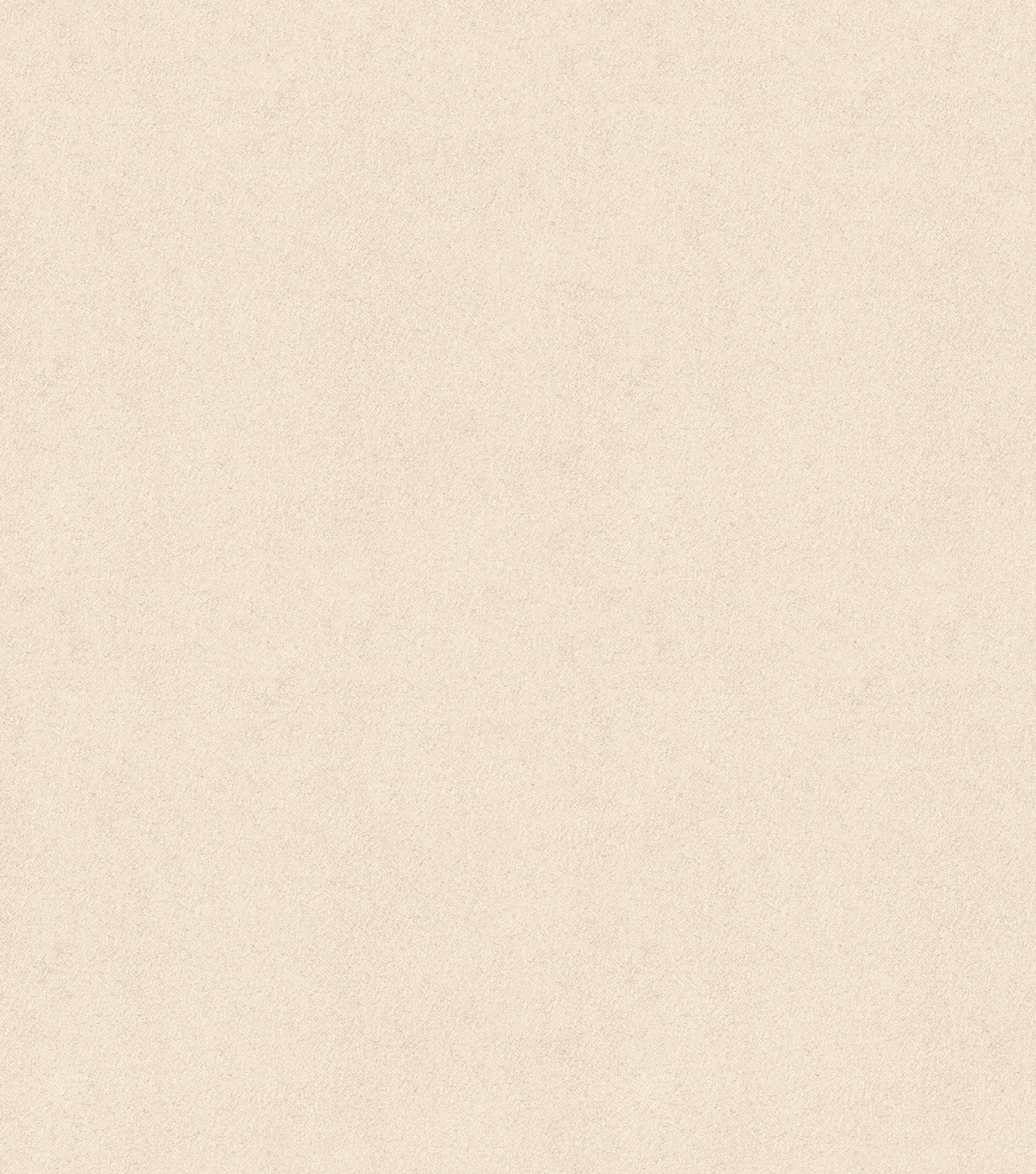 Signature Series Multi-Purpose Faux Suede Decor Fabric 58\u0022-Ivory