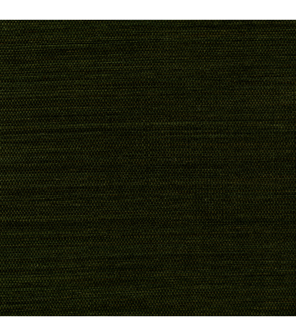 Jun Charcoal Grasscloth Wallpaper Sample