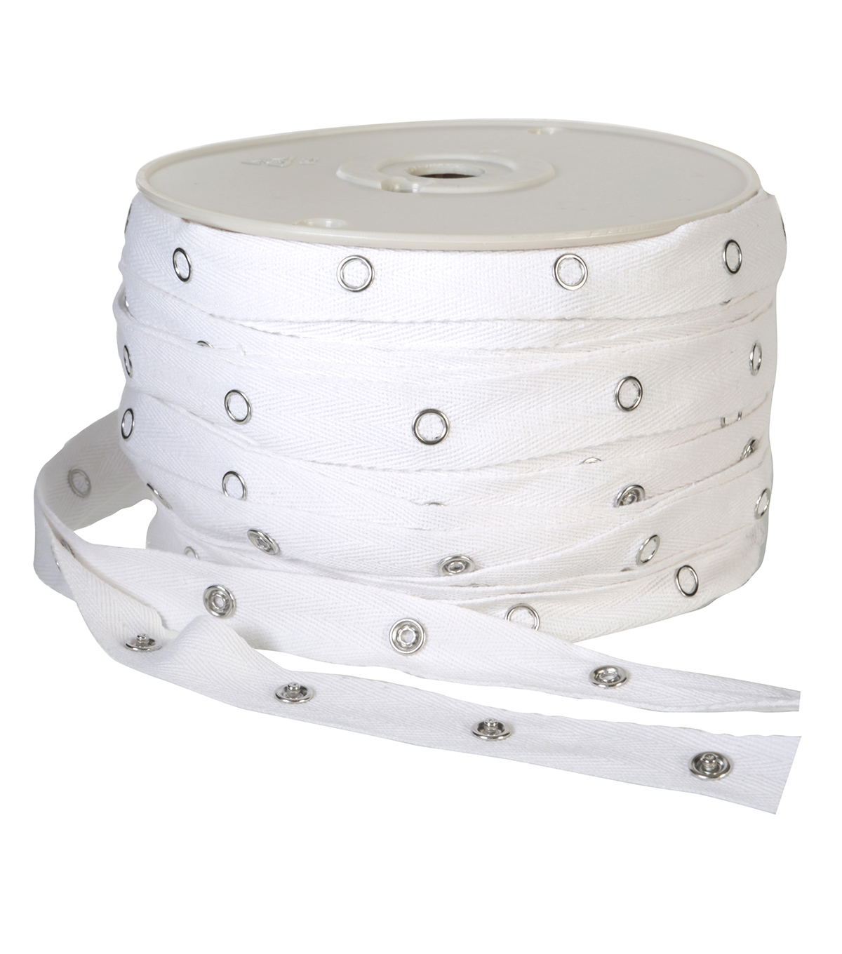 2In Snap Tape White