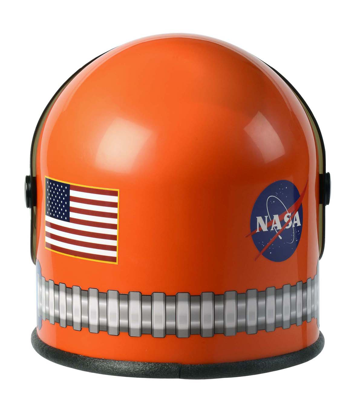 Orange NASA Youth Astronaut Helmet