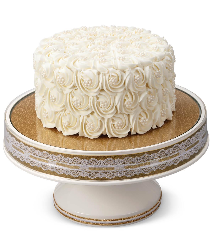 Rosette Cake Joann