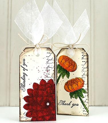 elegant gift tags joann