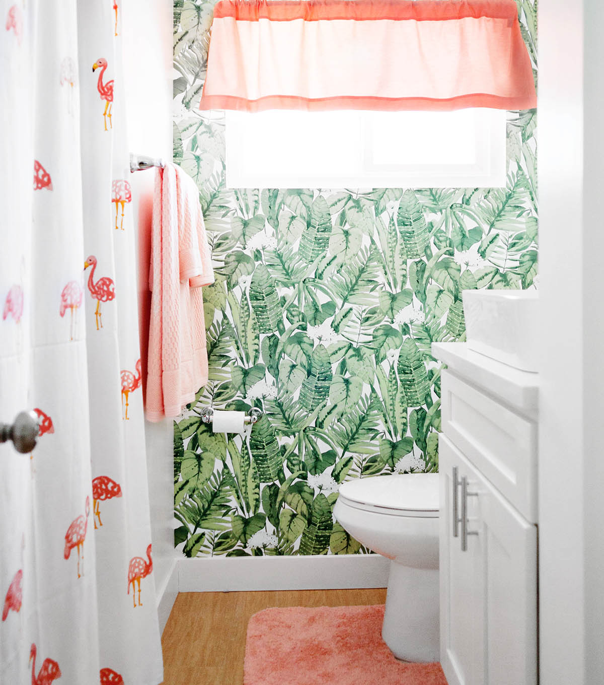 How To Make A Dyed Kitchen Café Curtains | JOANN