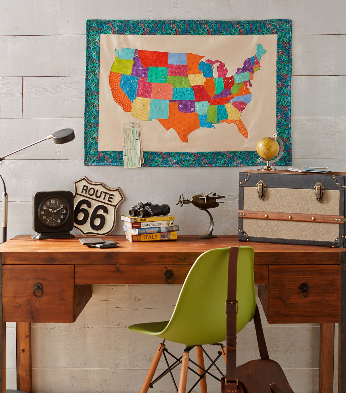 Fabric usa map joann fabric usa map gumiabroncs Image collections