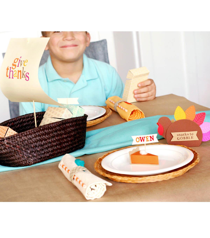 Thanksgiving for Kids | JOANN