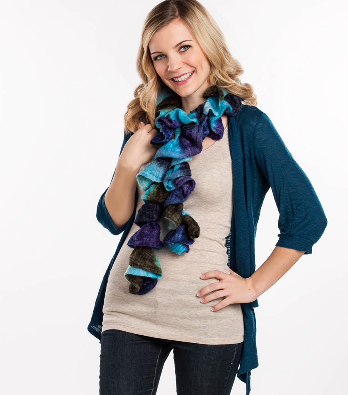 Starbella strata crochet scarf joann starbella strata crochet scarf dt1010fo