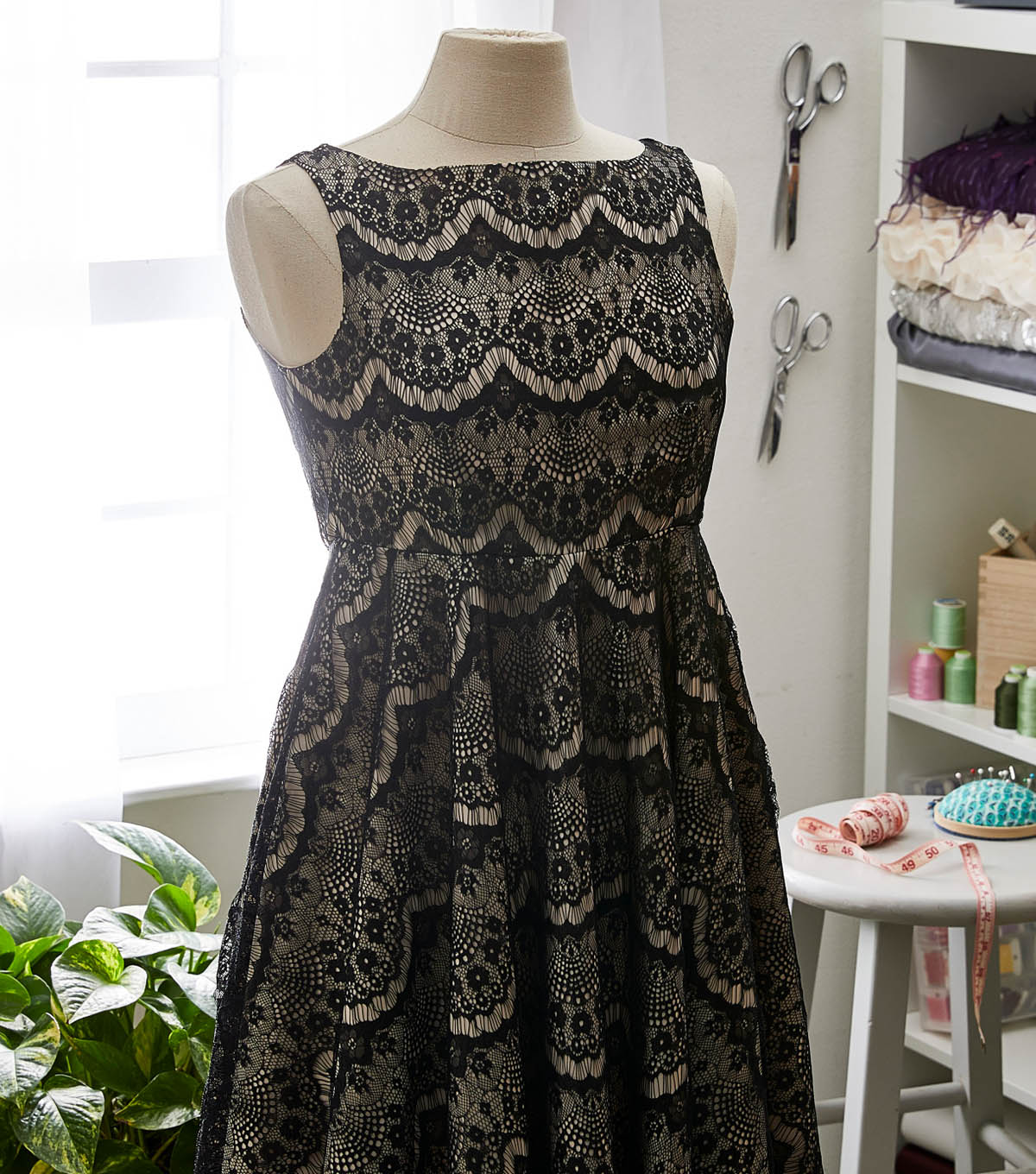 How To Make A Special Occasion Dress