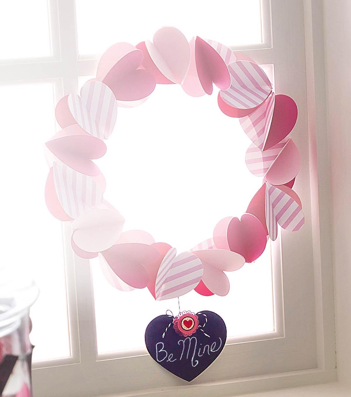 Valentine Wreath Valentine Wreath JOANN