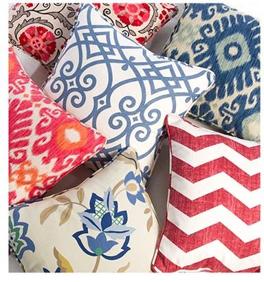 Home Accent Pillows JOANN Simple Joann Fabrics Pillow Covers